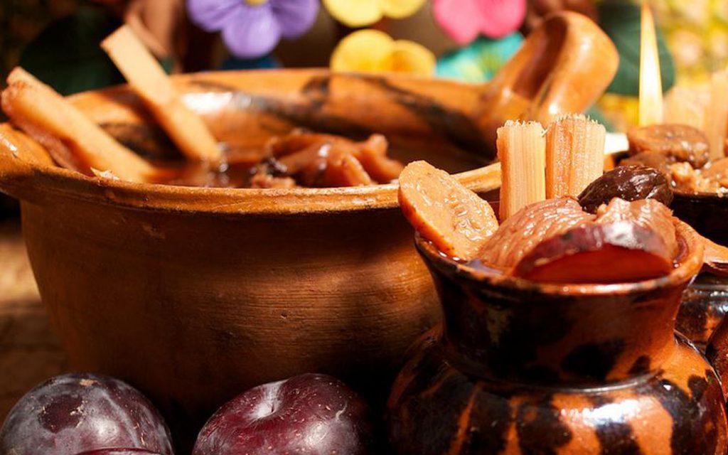 2 recetas para preparar el ponche de Navidad mexicano